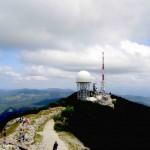 Radarski toranj Učka