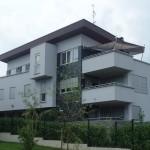 Urbana vila Lascinska - Zg